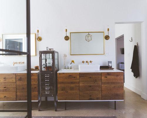 west elm vanity home design ideas, renovations & photos