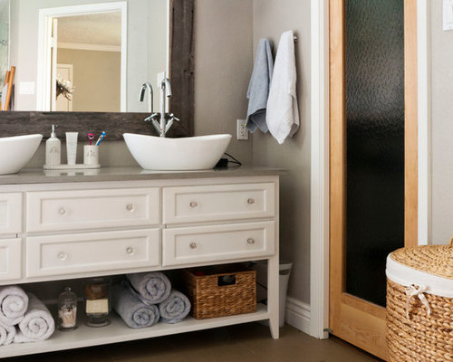 my houzz elegant diy updates for a 1970s dallas home. Black Bedroom Furniture Sets. Home Design Ideas
