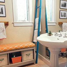 bathrooms furniture