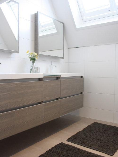 rectangle bathroom home design ideas renovations photos