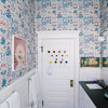 My Houzz: Modern Personality for a 1905 Family Home