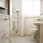 2603smte Contemporary Bathroom Orange County By