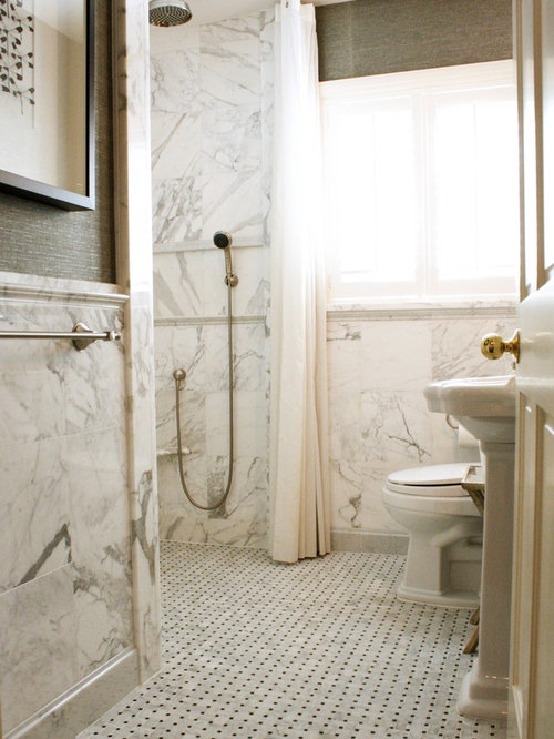 Senior Bathroom Home Design Ideas, Pictures, Remodel and Decor