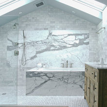 New ways with marble