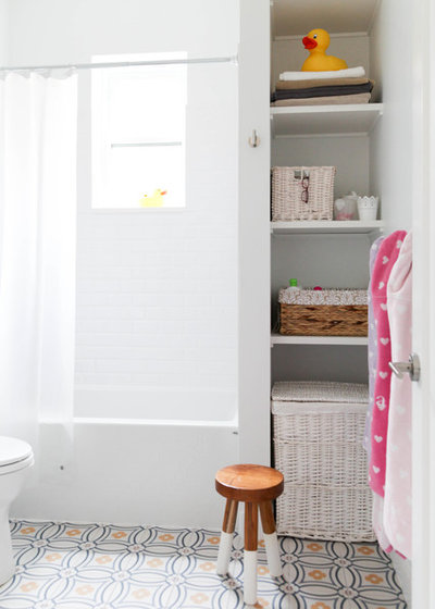 My Houzz Chicago Designer Blends Eclectic And Minimalist