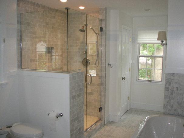 Traditional Bathroom My Master Bath