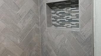 My Personal Guest Bathroom