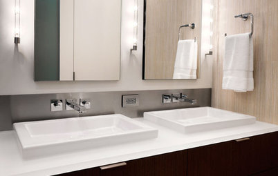 Universal Bath Design: Light Your Bathroom for All Ages and Abilities