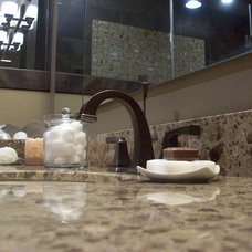 Bathroom by West Side Lumber/ACE/Kitchen & Bath Design Center