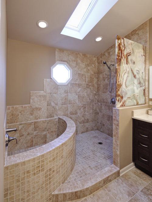 Naperville Master Bathroom Renovation
