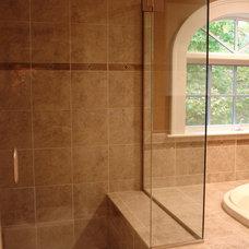 Traditional Bathroom Narraganset