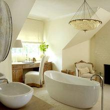 Bathroom Retreats