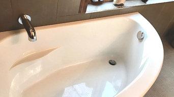 Nasson - Master Bathroom Remodel