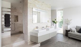 Best Bathroom Designers And Fitters In Marlborough Wiltshire Houzz - Local bathroom designers