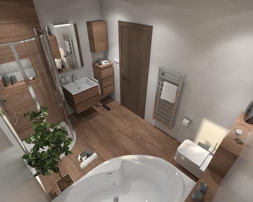 Návrhy kúpeľní * Moderné kúpeľne