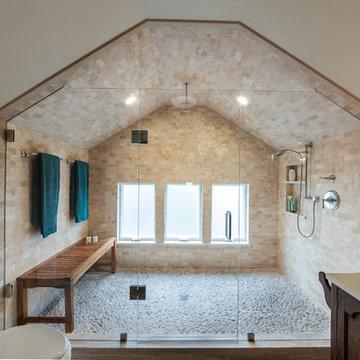 NE Capitol Hill Bathroom