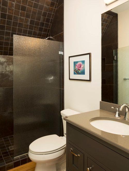 kleine landhausstil badezimmer design ideen beispiele. Black Bedroom Furniture Sets. Home Design Ideas