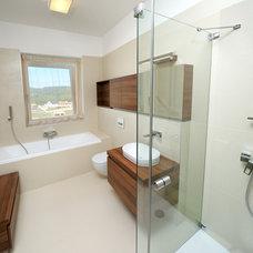 Contemporary Bathroom by Archidea