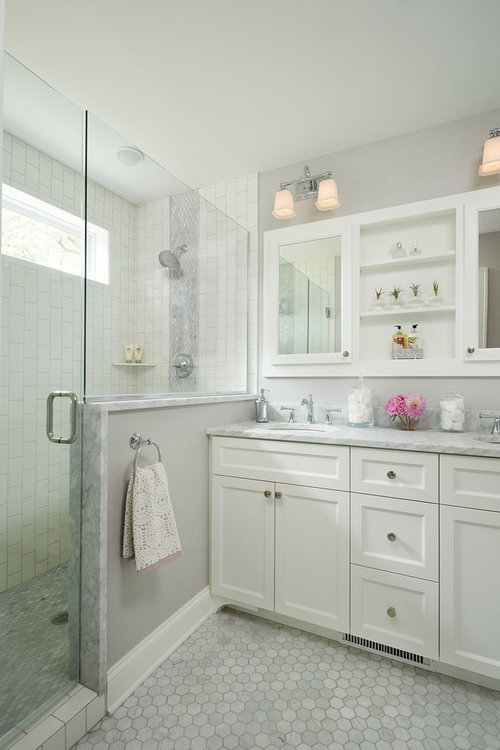 Looking For Master Bath Shower Tile Ideas