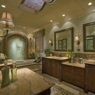 Nellie Gail Ranch Master Bath - Award Winning Complete Master Bathroom Remodel