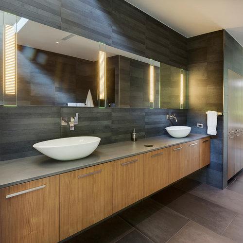 75 Most Popular Contemporary Bathroom Design Ideas ...