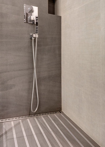 Contemporary Bathroom by NEOLITH by TheSize