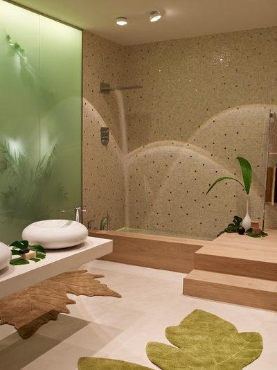 Costero Cuarto de baño by Barasona Diseño y Comunicación