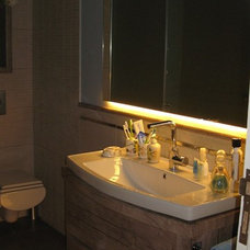 Modern Bathroom New 1