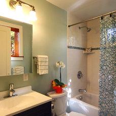 Contemporary Bathroom by New Avenue