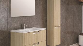 New Bathroom Furniture 2017