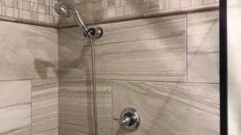 New Bathroom - New Construction
