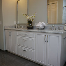 Traditional Bathroom by Innovative Kitchen and Bath