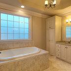 Cary Bathroom Remodel - Traditional - Bathroom ...