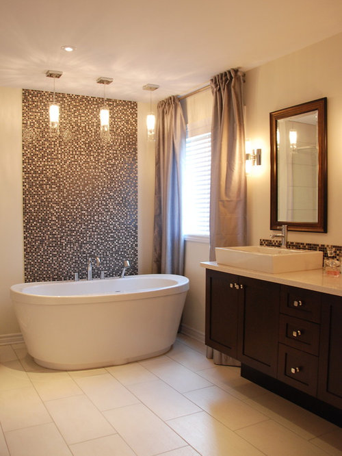 Pendant Over Tub Home Design Ideas Pictures Remodel And Decor