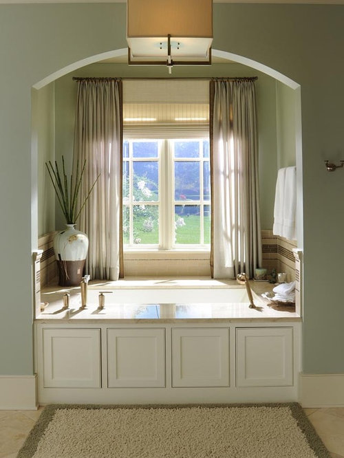 Decorative bathroom windows home design ideas pictures remodel and decor - Decorative windows for bathrooms ...