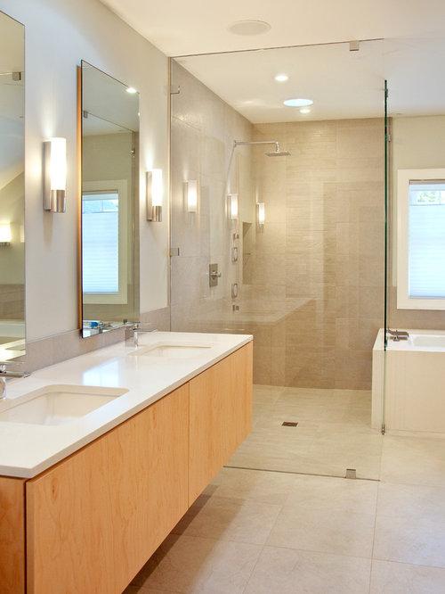 Portland Maine Bathroom Design Ideas, Remodels & Photos