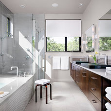 Contemporary Bathroom by Dawson Design Group
