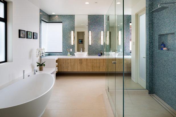 besoin d'aide pour choisir le sol de votre salle de bains ? - Moquette Imputrescible Pour Salle De Bain
