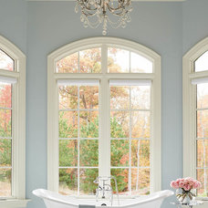 Traditional Bathroom by Driggs Designs