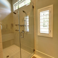 Traditional Bathroom by Fairmont Homes