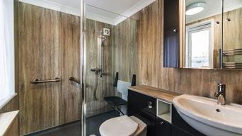 New En Suite Bathroom