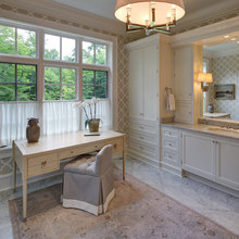 Bathroom Cabinetry Inspirations