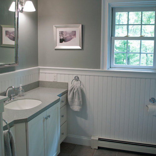 New england bathroom ideas pictures remodel and decor for New england style bathroom ideas