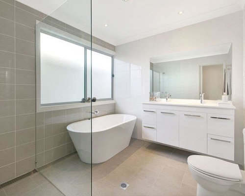 Beach style adelaide bathroom design ideas remodels photos for Bathroom ideas adelaide