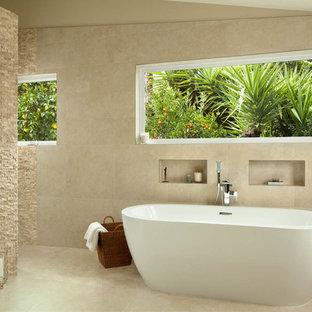 New Luxury Bathroom