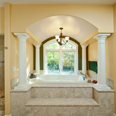 Traditional Bathroom by PATCO Construction, Inc.