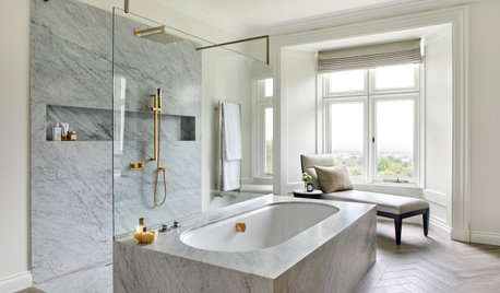 20 Shower Head Ideas to Inspire Your Bathroom Makeover