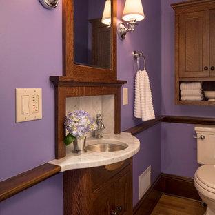 Exemple d'une salle de bain.