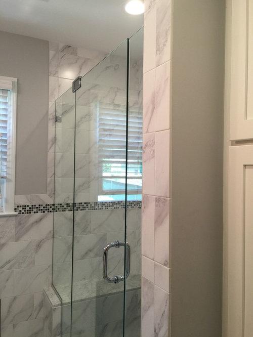 S Wallingford Bathroom Remodel - Bathroom remodel cheshire ct