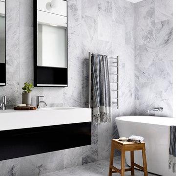 New York City Bathroom design ideas